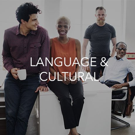 Language and Cultural (Click to Learn More)