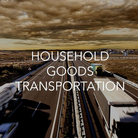 Household Goods Transportation (Click to Learn More)