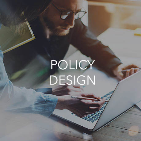 Policy Design (Click to Learn More)