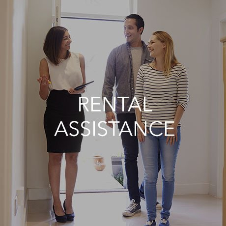 Rental Assistance (Click to Learn More)