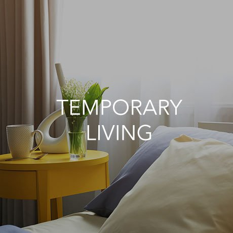 Temporary Living (Click to Learn More)
