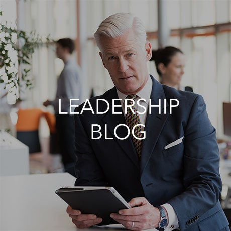 Leadership Blog (Click to Learn More)